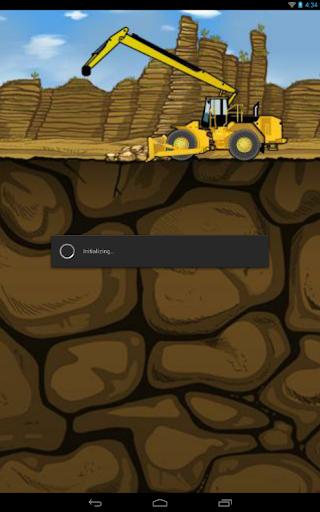 Gold Digger Game