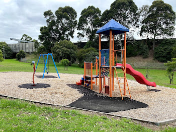 Kidds Road Playground