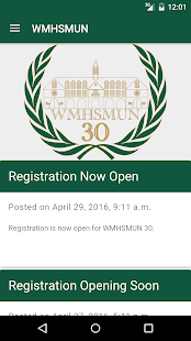 WMHSMUN- screenshot thumbnail