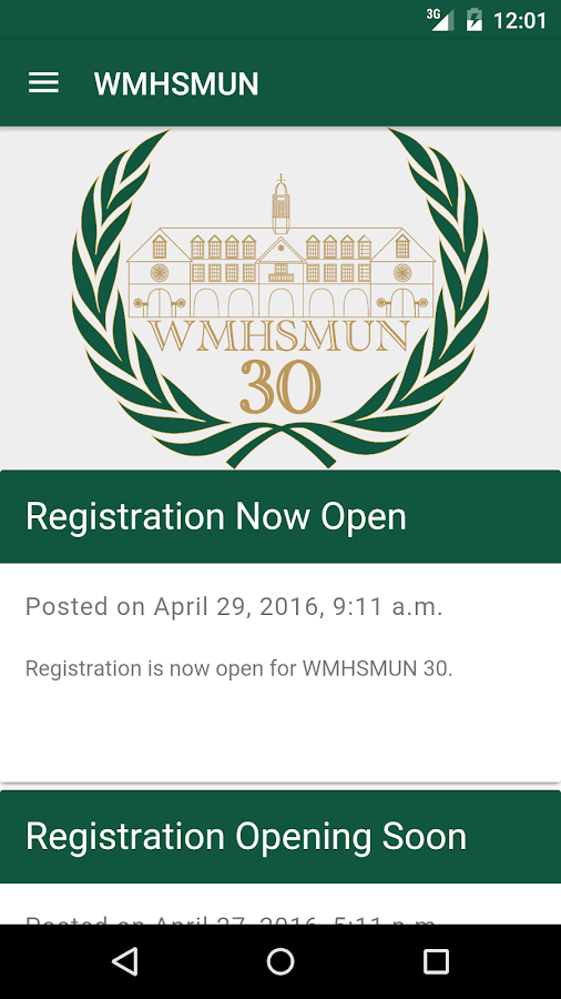 WMHSMUN- screenshot