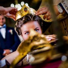 Hochzeitsfotograf Andrei Dumitrache (andreidumitrache). Foto vom 10.04.2017