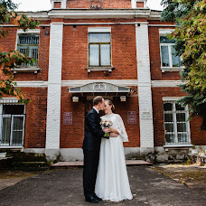 Wedding photographer Olga Shirshova (ShirshovaO). Photo of 02.03.2018