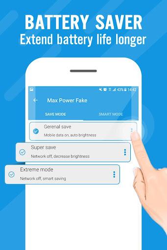 Fast charger battery 1.0.1 screenshots 3