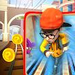 Prince Runner Adventures 3D - free endless runner icon