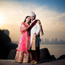 Wedding photographer Sarath Santhan (evokeframes). Photo of 11.04.2017