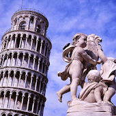 Leaning Tower Wallpapers