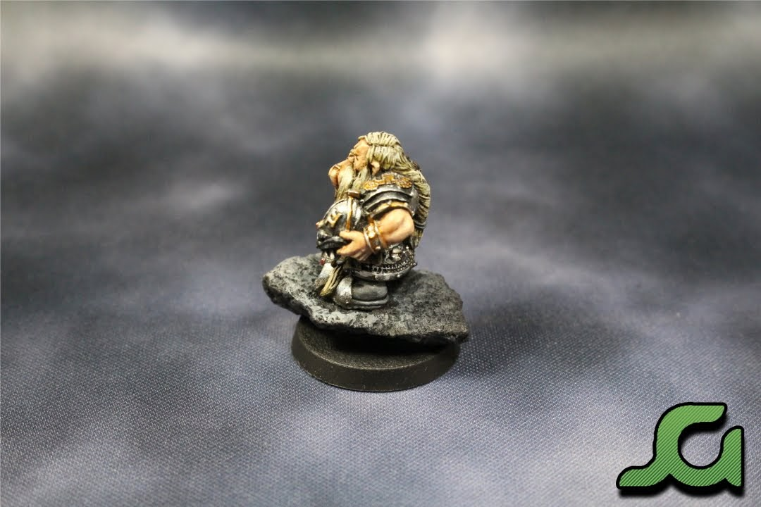 Dwarf Lord Side 2
