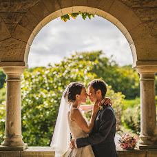 Wedding photographer Tim bishop Bishop (timbishop). Photo of 02.12.2016
