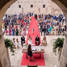 Wedding photographer Luis Hernández (luishernandez). Photo of 06.10.2016