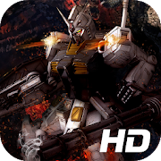 Best Gundam Wallpapers HD icon