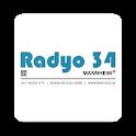 Radyo 34 Mannheim icon