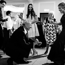 Wedding photographer Darya Larionova (DarinaL). Photo of 11.05.2017