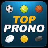 Top Prono