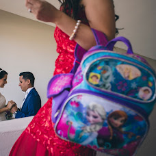 Wedding photographer Pablo Estrada (pabloestrada). Photo of 16.07.2016