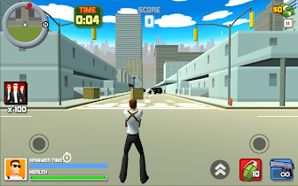 Vice City:Clash of Seattle - screenshot thumbnail 07