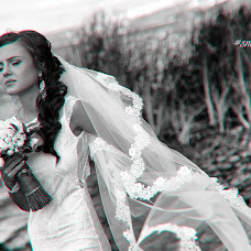 Wedding photographer Sasha Ivanov (photosamarapro). Photo of 03.01.2016