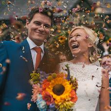 Wedding photographer Mark Dolby (markdolby). Photo of 01.07.2015