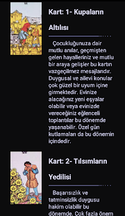 Burçlar- screenshot thumbnail