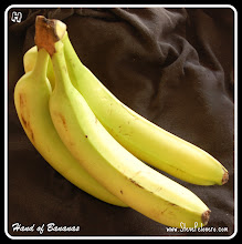 """Photo: A to Z  2011-10-09 Week 8 - Day 50  Sunday's """"H""""  Hand of Bananas"""