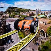 98٪ مستحيل 3D سيارة 2018 APK