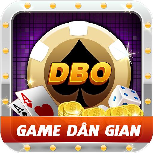 DBO - Game dân gian online