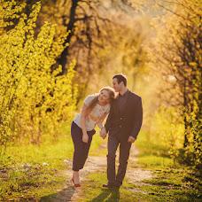 Свадебный фотограф Ивета Урлина (sanfrancisca). Фотография от 05.05.2014