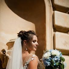 Wedding photographer Anastasiya Tretyak (nastik). Photo of 01.11.2018