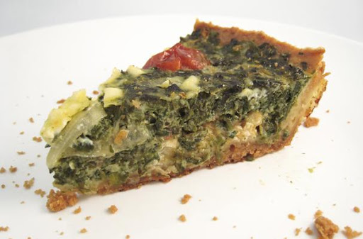 10 Best Brie Cheese Quiche Recipes