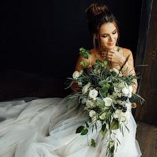 Wedding photographer Kseniya Piunova (piunova). Photo of 10.11.2016