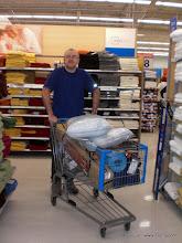 Photo: Walmarts spree
