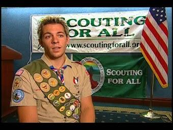 The Boy Scouts
