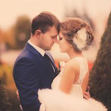 Wedding photographer Vitaliy Petrishin (Petryshyn). Photo of 21.05.2014