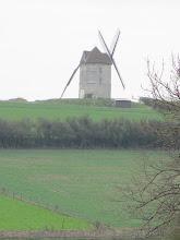 Photo: Day 7- Windmill!