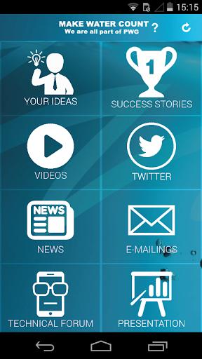 PWG App