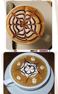 Coffee Designs - náhled