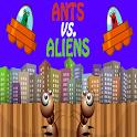 Ants vs. Aliens icon
