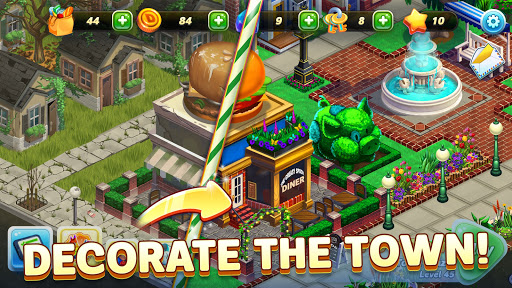 Diner DASH Adventures – a cooking game  screenshots 13