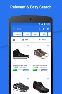 Flipkart Online Shopping App- screenshot thumbnail