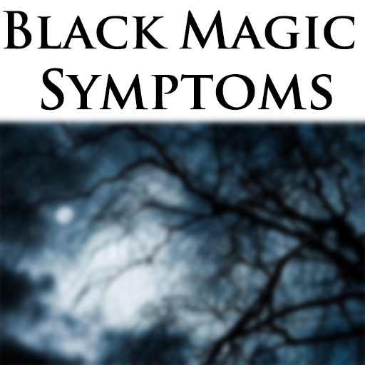 Black Magic Symptoms - Apl di Google Play