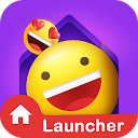 IN Launcher - Themes, Emojis & GIFs 1.0.0