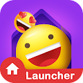 IN Launcher - Themes, Emojis & GIFs APK