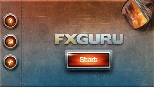 FxGuru: Movie FX Director screenshot 1