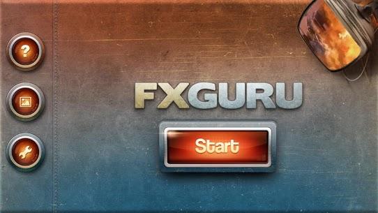 FxGuru:  Movie FX Director 1