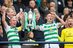 Officiel : un cadre du Celtic Glasgow débarque à La Gantoise