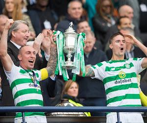La Gantoise place deux joueurs dans le noyau B mais attire un taulier du Celtic !