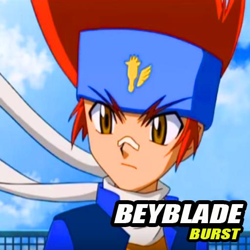 Guide Beyblade Burst