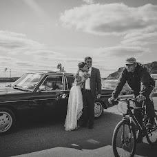 Wedding photographer Katerina Rodionova (mistika). Photo of 08.10.2014