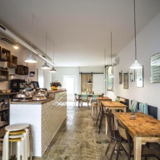 Foto Family Room Café 1
