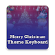 Download Merry Christmas Keyboard Theme with Santa Claus For PC Windows and Mac