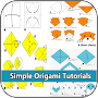 Simple Origami Tutorials APK icon